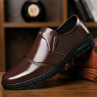 Men Dress Shoes leat...