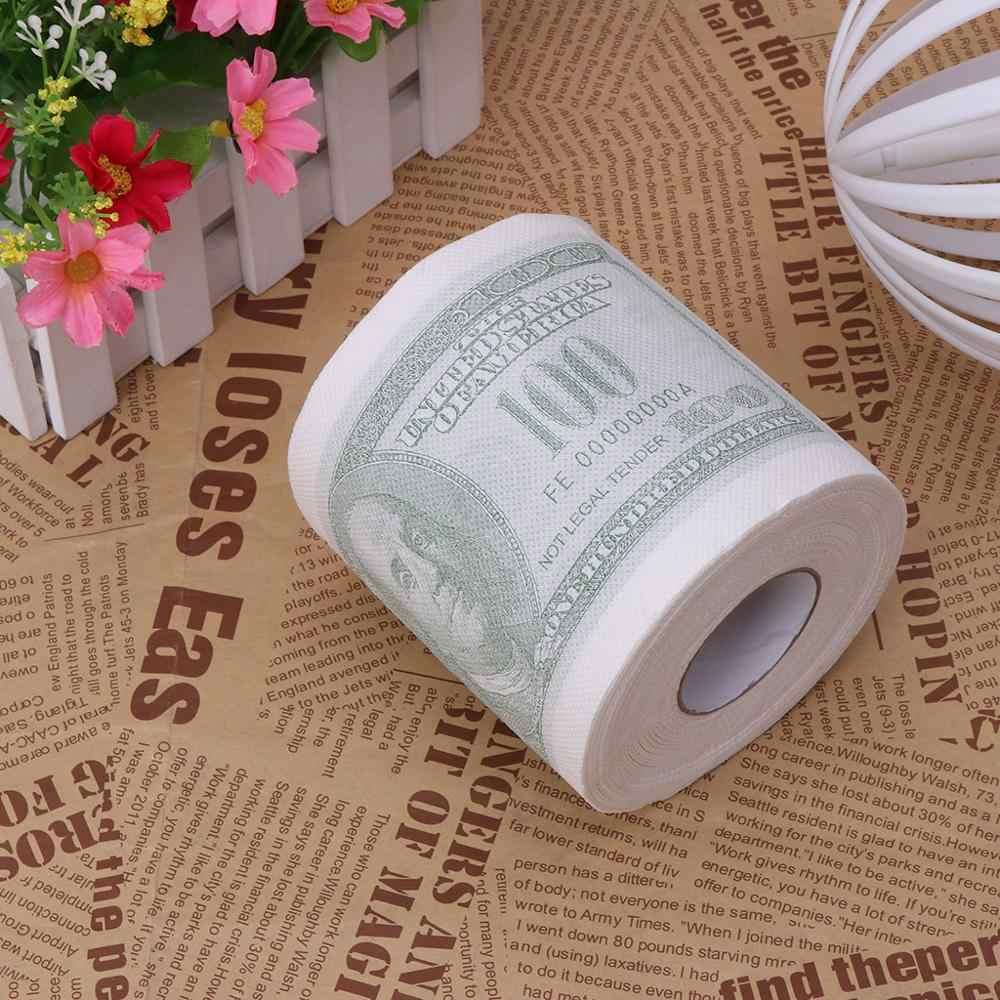 Поздравления подарок туалетная бумага