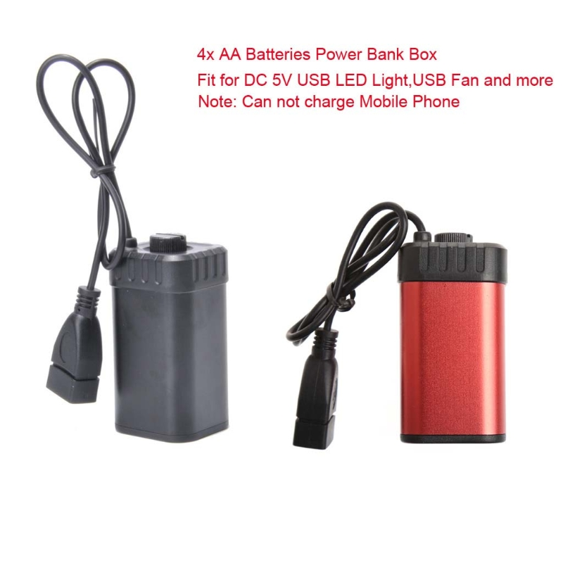 Electronics and More NEW 1 x AA Battery Holder for Power Supply