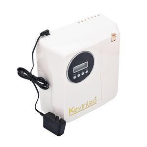 Image 4 - 300m3 Scent Machine Air Purifier Aroma Fragrance Machine 8W 12V 200ml Scent Unit For Hotel Perfume Sprayer Aroma