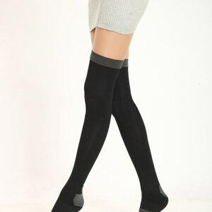 420D 80CM Womens Stockings Nyl