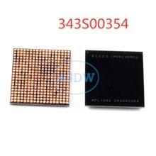 Ic de potencia principal para iphone 11 /11Pro/ 11ProMax, 343S00354 U2700, 5 unids/lote