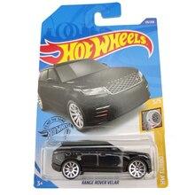 Car Kids Diecast-Model Hot-Wheels Nissan Silvia CR-X AUDI HONDA Toys Gift Metal S13 1:64
