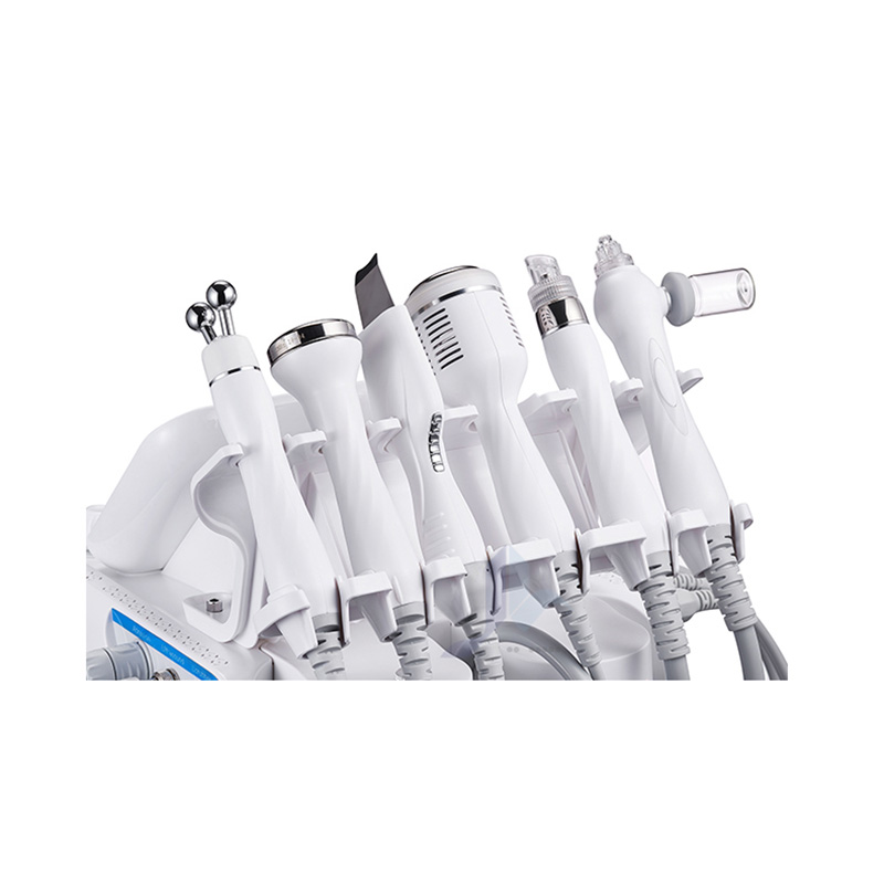 Probes Of 6in1 Small Bubble Skin Care Beauty Machine