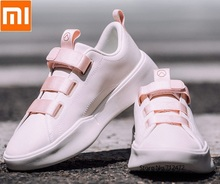 Xiaomi fashion Dikke bodem vrouw sneakers Licht en zacht Leisure sport schoenen