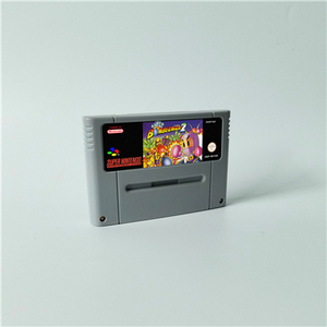 Image 3 - スーパーボンバーマン1 2 3 4 5アクションゲームカードユーロバージョン