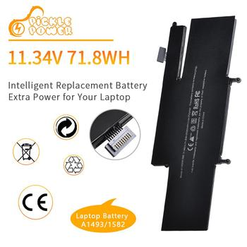 """New A1493 Laptop Battery 71.8Wh for Apple Macbook Pro 13"""" Retina A1502 Late 2013 til Mid 2014 years Laptop, Replace A1493 A1582."""