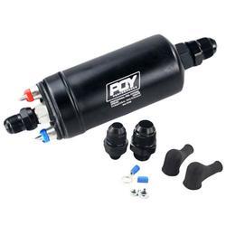 RACING 380LH 1000HP TOP QUALITY PQY External Fuel Pump E85 Compatible 044