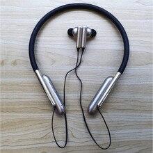 Cuffie senza fili bluetooth collo auricolare auricolare con microfono di ricambio per Samsung U Flex Cuffie EO BG950 Auricolare