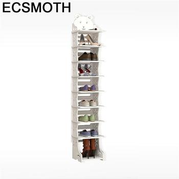 Zapatero Closet Meble Armoire Rangement Range Organizador De Zapato Rack Sapateira Scarpiera Meuble Chaussure Shoes Cabinet
