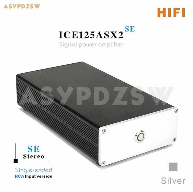 HIFI ستيريو ICEPOWER ICE125ASX2 SE مكبر كهربائي رقمي أحادي العضوية