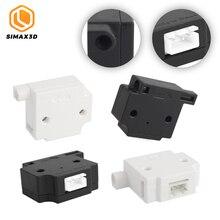 3D Printer Filament Break Detection Module With 1M Cable Run-out Sensor Material Runout Detector 3D Printer kits filament sensor flora pp2512uv printer raster sensor