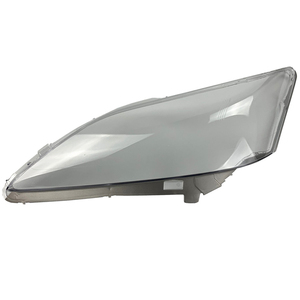 Image 3 - שקוף רכב פנס עדשת זכוכית פגז מנורת אהיל פנס כיסוי לקסוס ES סדרת ES350 2006 2007 2008