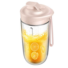 400ml Portable Juice Blender USB Juicer Cup Multi-function Fruit Mixer Xiaomi Deerma цена и фото