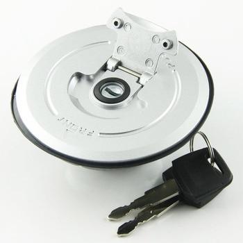 Fuel Gas Cap With Cover Key Tank For Honda 17620-MCB-611 NX500 Dominator XRV750 Africa Twin XLV650 XL650 Transalp MSX125 Grom125
