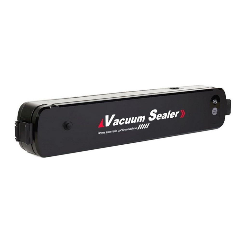 Вакуумный упаковщик машина автоматический вакуумный упаковщик портативная компактная вакуумная система запечатывания для вакуума и упло