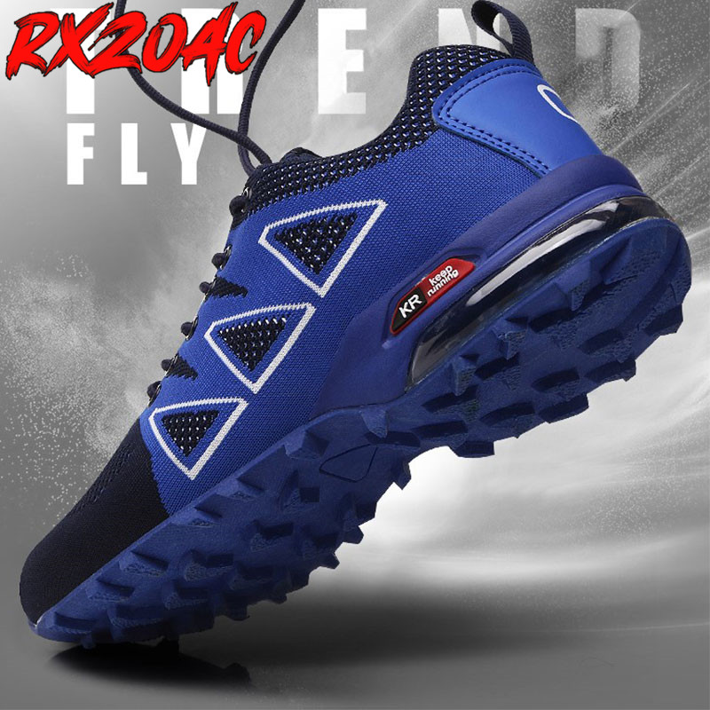 Tourism Sneaker Man Camping Trekking Shoes Big Size Walking Shoes Men Platform Outdoor Shoes Tactical Men's Shoes Sneakers K6