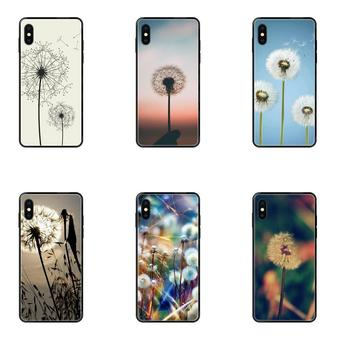 Flower Dandelion Butterflies Quality Case For Galaxy A70 A71 A70E A5 A6 A7 A8 A10 A10S A20 A20S A20E A21S A30 A30S A40 A50 image