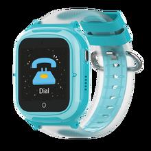 Smart Horloge Kids Gift GT08 2G Gps Wifi Kind Sos Telefoontje Positie Tracker Tieners Monitor Waterdichte Klok Camera mobiele