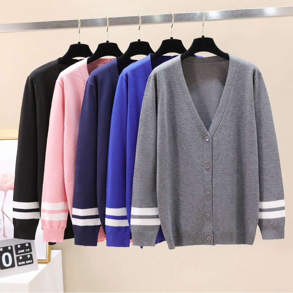Sweater Unisex High Quality Sweater Lil Peep Autumn Streetwear Sweater V-neck Long Sleeve Knitted Cardigan Sweater Lovers Coat