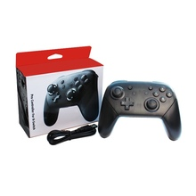 Switch Wireless Controller USB Bluetooth Gaming Gamepad for Nintendo