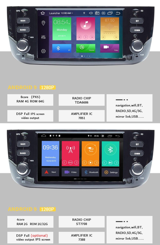 4 gb autoradio 1 ruído android 9.0