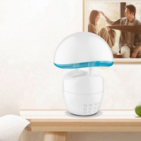 USB Electric Mosquito Killer Lamp Mute Home LED Photocatalyst Non-toxic Mosquito Killer Fly Trap Bug Insect Killer