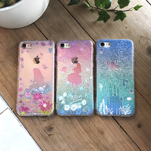 Cute iPhone Cases Disney Princess – FREE SHIPPING!