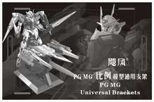 2018 High Quality Action Base Suitable Display Stand For PG MG 1/60 1/100 Gundam/Figure Animation Cinema Game ACG Game Toy