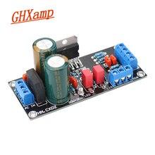 GHXAMP 25 ワット * 2 TDA7265 パワーアンプボード 2 チャンネル 4 8 オーム純粋なバックステージアンプボードのための 4 8 インチスピーカー 10 50 ワット DIY