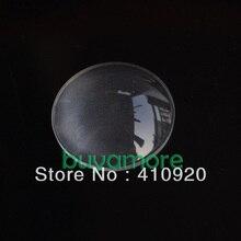 Fokussierlinse Kollimierenden Glättung Blatt für IR Infrarot 808nm 810nm 850nm 905nm-laser Laser Diode Modul DIY