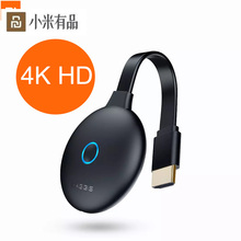 Pin TV Stick 4G 5G 4K HDMI Android TV Stick Miracast AirPlay ตัวรับสัญญาณ WiFi Dongle กระจกหน้าจอ streamer Cast