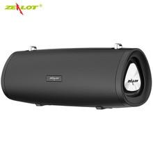 ZEALOT S38 Portable Bluetooth Speaker 20W Wireless Outdoor M