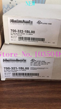 1PC  700-322-1BL00       New and Original Priority use of DHL delivery #07