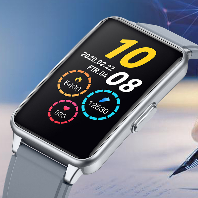 2021 Smart Watch Men 1.57inch Full Touch Heart rate Monitor Sport Fitness IP67 Waterproof Bluetooth Answer Call Smartwatch Women 1
