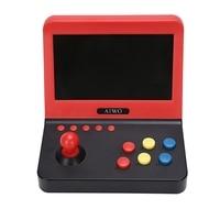 7 Inch Handheld Arcade HDMI TV Video Retro Game Console for CP1/CP2/GBA//GBC/GB/MD/NES Classic Games