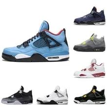 Basketball-Shoes Flight Sport-Sneakers Retro Designer Trainers Black Cool Grey Bred Men