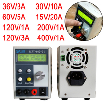 400V 1A Programmable Lab Switching DC Power Source DC High V