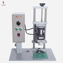 DDX-450 Desktop Automatic electric bottle capping machine,capping diameter cap screwing machine,cap locking