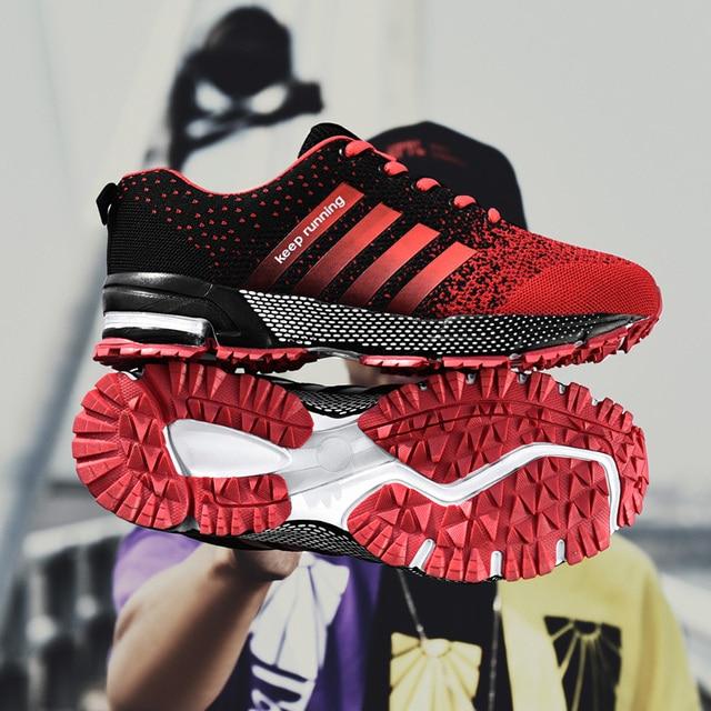 Fashion Running Shoes 1