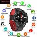 MFS apple watch DT78 Runde Smart Uhr Smartwatch Armband Fitness Aktivität Tracker Männer Frauen Tragbare Geräte Band Herz Rate