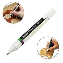 1pc 6ml caneta de tinta condutora circuito eletrônico caneta de desenho diy reparação de circuito desenho caneta de tinta instantaneamente mágico caneta condutora