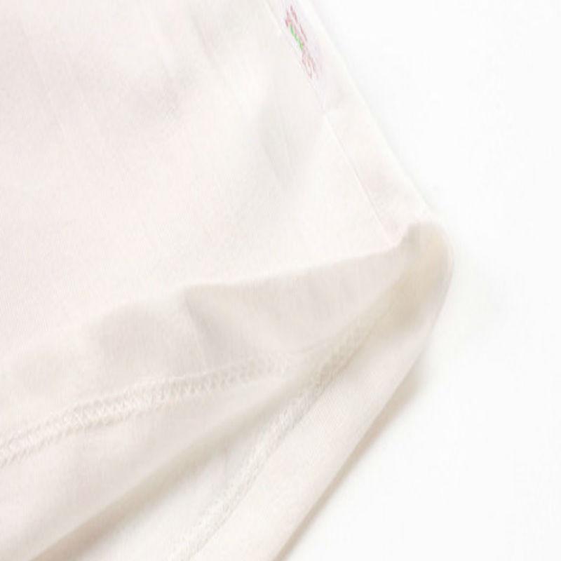 [Unini-yun]Fashion Cotton Spaceship Boys Girls T-Shirts Children Kids Cartoon Print T shirts Baby Child Tops Clothing Tee 6M-7T 3