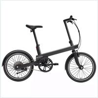 [NEW] Original QiCYCLE TDP02Z Moped Electric Bike 20inch tires 25km/h Top Speed electric bicycle 40km Mileage Range for xiaomi