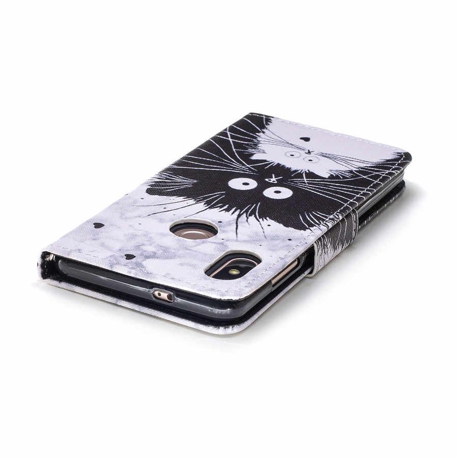 Xiao mi Red mi 6A кожаный чехол для Xiao mi Red mi 6A 5A 4A Note 6 5 5A 4X 5X 6X mi 8 Y1 F1 A1 A2 Lite PLus Pro Fundas, чехлы для телефонов