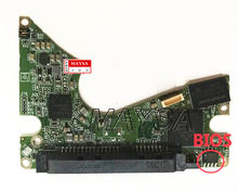 Circuit imprimé de disque dur WD West number, 2060 800022 000, remplacement de mon passeport, 3 to