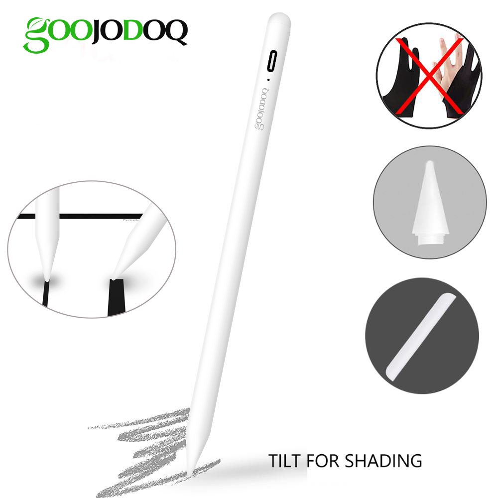 GOOJODOQ Stylus Pencil for…