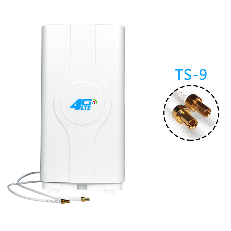 4G LTE Connector 4G Antenna Booster For Huawei B310,B593,E5186,B315,E5172 And So On