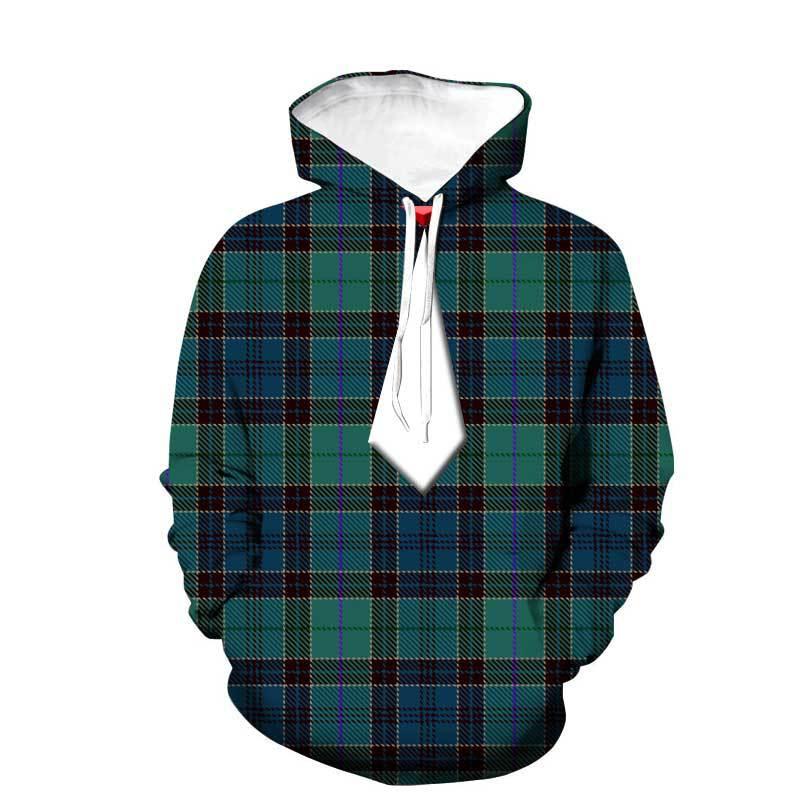 Fashion Fake Funny Suit3D print Hoodie Men Women Casual Sweatshirt Pullover Top