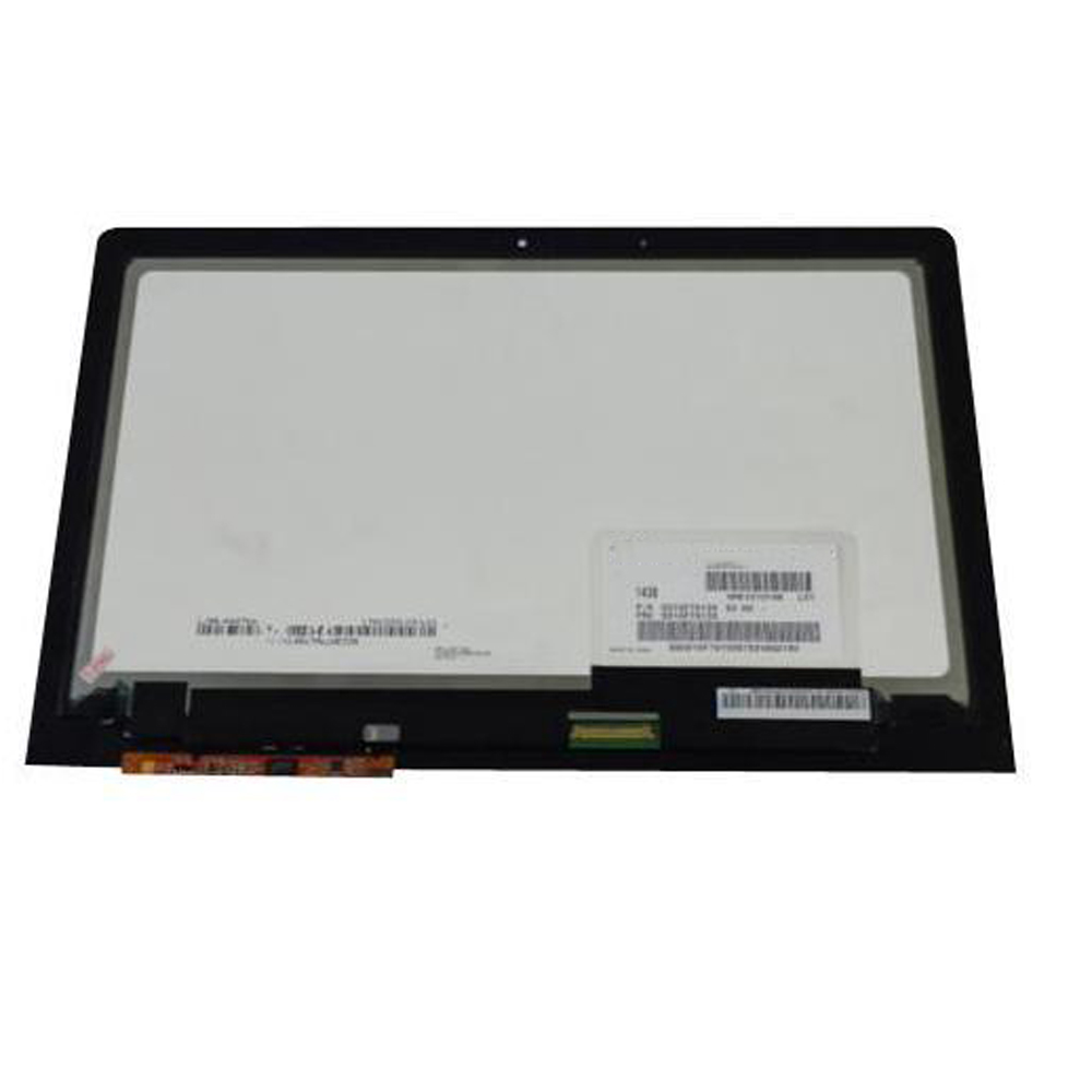 for HP 11 ab lcd screen touch digitizer display assembly with frame